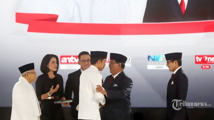 BPN: Kalau Prabowo Mau Ketemu, Tentu Sama Jokowi Bukan Luhut