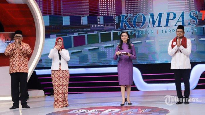 Hitung Cepat Voxpol, Mohammad Idris Ungguli Pradi Supriatna di Pilkada Depok