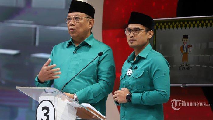 HASIL Pilkada Banten 2020 Data KPU Rabu Malam: Suara Masuk di Tangsel 100%, Benyamin-Pilar Menang