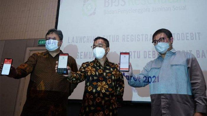 Registrasi Autodebit Kini Bisa Lewat Aplikasi Mobile JKN