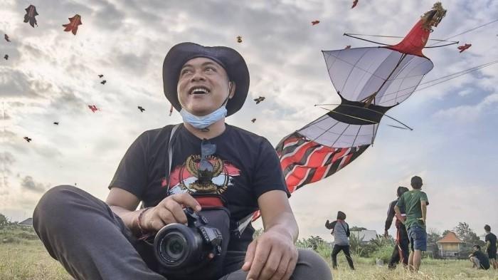 From Zero to Hero, Sepak Terjang Terjang Deck Sotto Angkat UMKM Layang-Layang di Indonesia