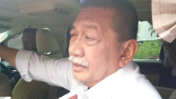 Alasan Dedy Mizwar atas Tertundanya Pembangunan Kereta Cepat Jakarta-Bandung