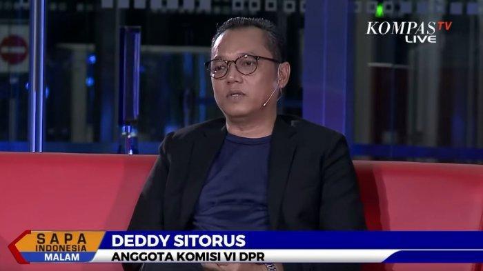 Deddy Sitorus