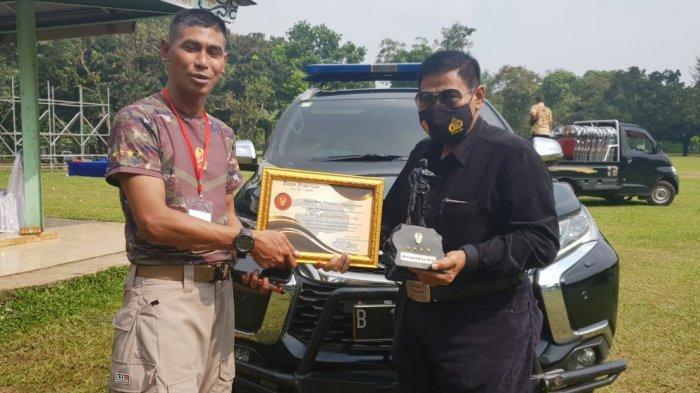 Gathering Dinas Penerangan TNI AD Pererat Tali Silaturahmi dan Apresiasi untuk Awak Media