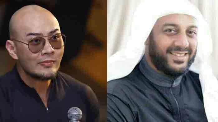 Mengenang Sosok Syekh Ali Jaber, Deddy Corbuzier: Beliau Luar Biasa di Mata Saya