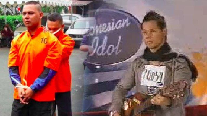 Kisah Nestapa Dede Idol, Sang Finalis Indonesian Idol itu Ditembak Kakinya oleh Polisi