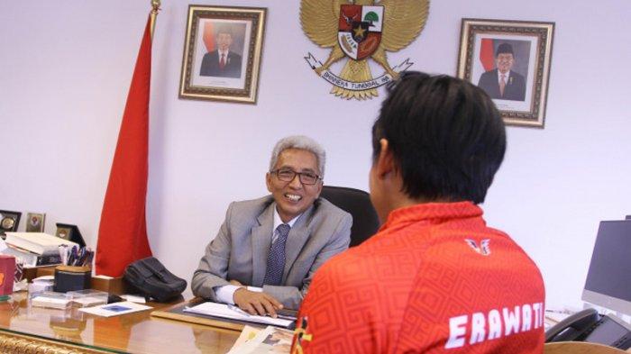 Warga Indonesia yang Nekat Jadi Pekerja Migran Ilegal di Malaysia Kini Disanksi Lebih Berat