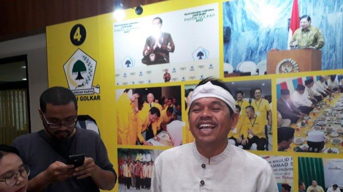 Dedi Mulyadi Ungkap Mesin Politik 2DM Tidak Berjalan Maksimal Dalam Pilkada Jabar