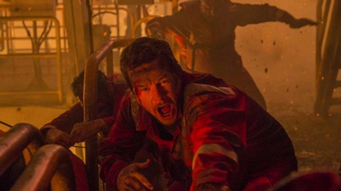 Sinopsis Film Deepwater Horizon, Kisah Nyata Meledaknya Rig Pengeboran Minyak, Tayang Malam Ini
