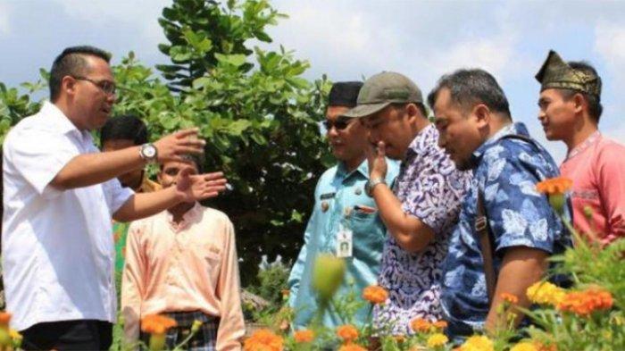 Beban PPKM Berat, Defy Indiyanto IngatkanPemerintah Beri Bantuan Masyarakat Terdampak
