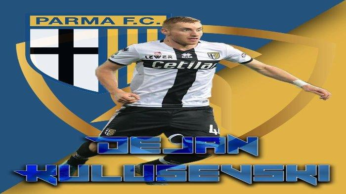 Dejan Kulusevski Parma