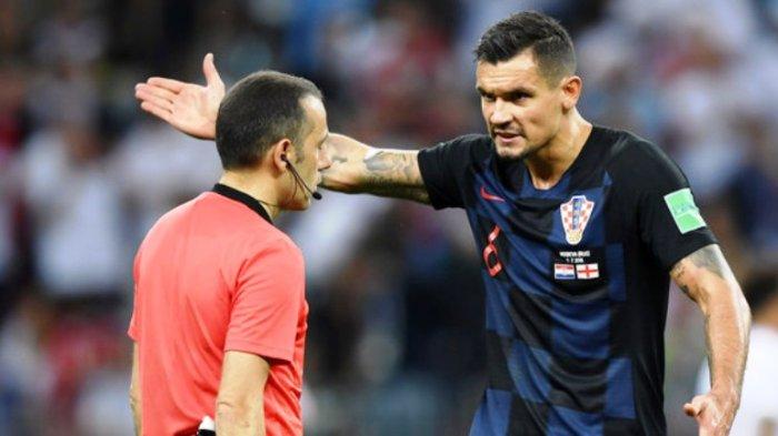 JADWAL Live Streaming Mola TV Inggris vs Kroasia Euro 2020 Grup D, Panduan Nonton di HP Ada di Sini