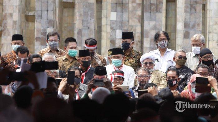 Tak Hanya di Indonesia, Deklarasi KAMI Juga Dilakukan di Luar Negeri