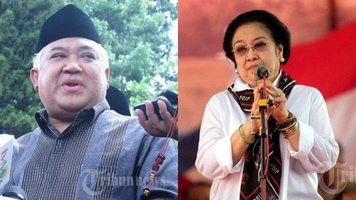 FAKTA-FAKTA Buntut Deklarasi KAMI: Desakan ITB, Sindiran Megawati hingga Cuitan Fadli Zon