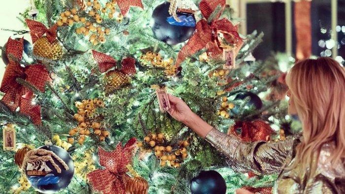 20 Ucapan Selamat Natal 2020 dalam Bahasa Inggris, yang Cocok Dikirim ke Keluarga dan Teman