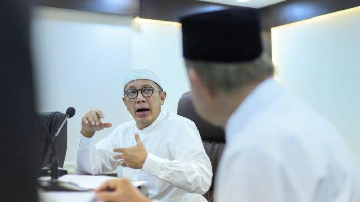 Delegasi Amirul Hajj Akan Blusukan ke Hotel Jemaah Sampaikan Motivasi dan Bimbingan Ibadah