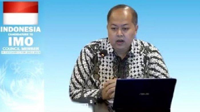 Perkembangan Digitalisasi Pelabuhan di Indonesia Dipaparkan pada Sidang FAL Organisasi Maritim Dunia