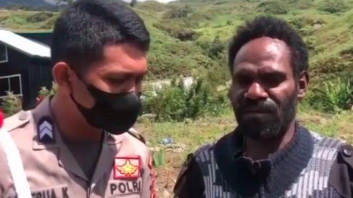 Pengakuan Mantan Anggota KKB Papua: Capek, Susah Cari Makan, hingga Tak Pernah Bisa ke Kota