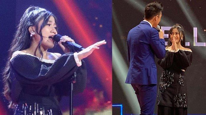 Indonesian Idol 2019 Spektakuler Show - Della Lulus Pertama Hingga Keisya Nyaris Buat Daniel Nangis