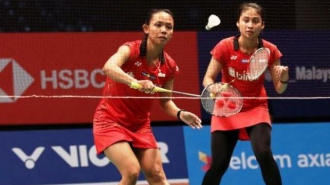 Rekap Hasil Vietnam Open 2019 - Indonesia Sisakan 5 Wakil di Perempat Final