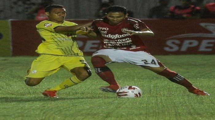 Persis Solo Kedatangan Pemain Liga 1, Delvin Rumbino Akan Jalani Latihan dengan Laskar Sambernyawa