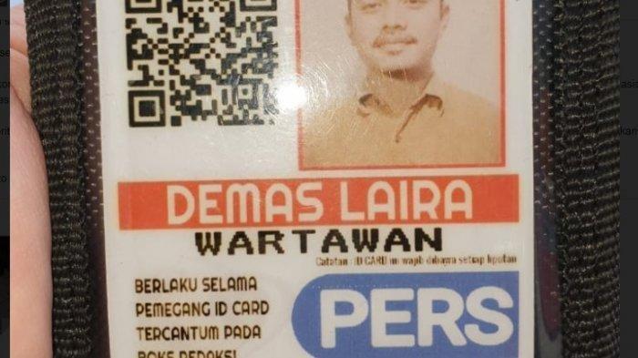 Kasus Wartawan Tewas Dibunuh di Mateng Belum Terungkap, Kinerja Polisi Dipertanyakan