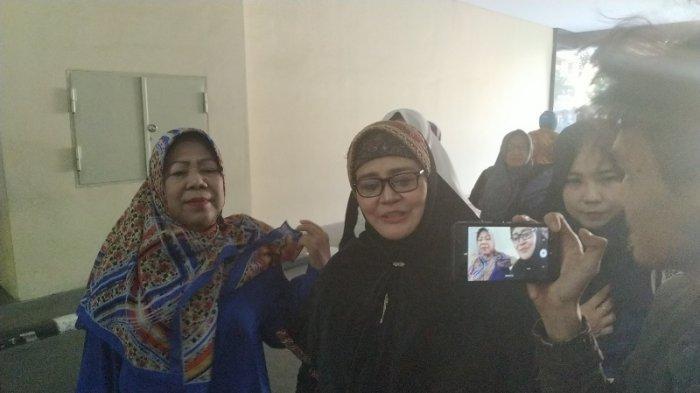 Ibunda Faizal Amir Ungkap Putranya Akan Dipindah dari Rumah Sakit ke Rumah Sehat