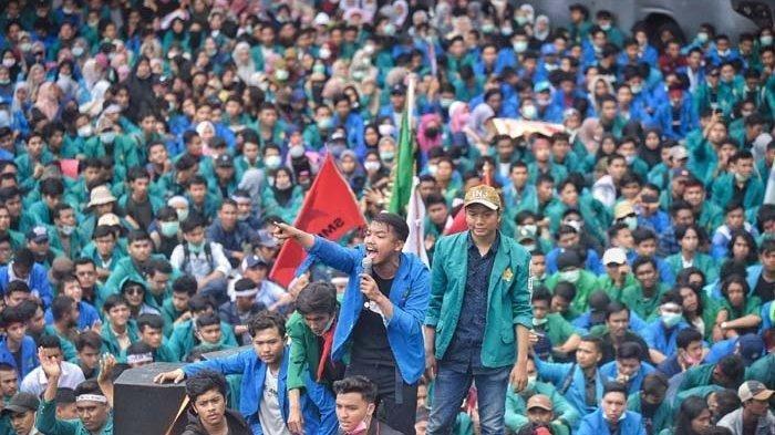 Polres Tangsel Antisipasi Gerakan Mahasiswa yang akan Demonstrasi ke Jakarta
