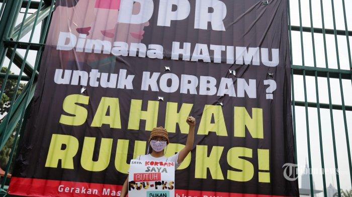 Sikap Fraksi NasDem di DPR Terkait Polemik RUU Penghapusan Kekerasan Seksual
