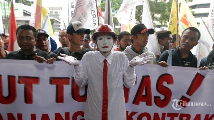 Pekerja Dukung Kejaksaan Tuntaskan Kasus Privatisasi Jilid II JICT