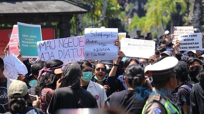 Pengamat LP3ES Sebut Demokrasi di Indonesia Alami Kemunduran Serius