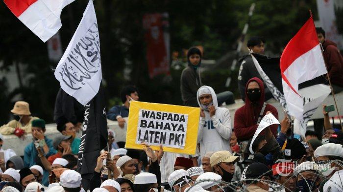 Survei Indikator: Mayoritas Publik Ingin RUU HIP Dicabut, Karena Diduga Ubah Pancasila