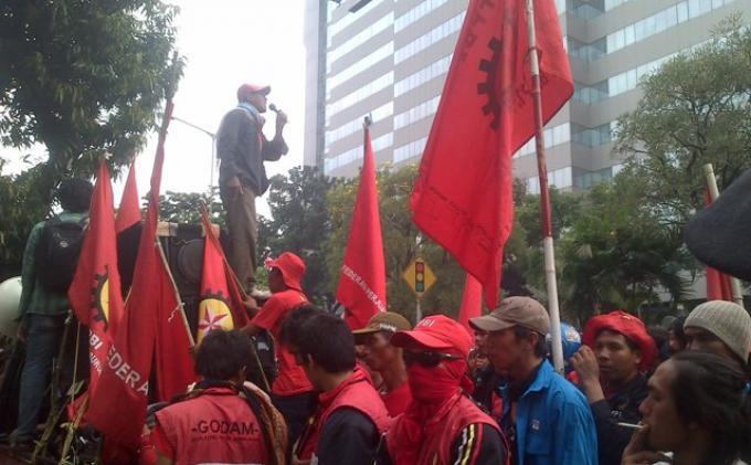 25 Perusahaan di Bekasi Ajukan Penangguhan UMK