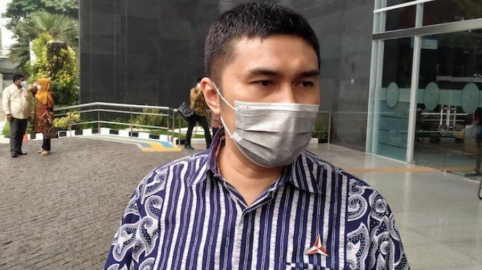 Jhoni Allen cs Mangkir dari Sidang Perdana Gugatan AD/ART, Demokrat: Tak Menghormati Hukum