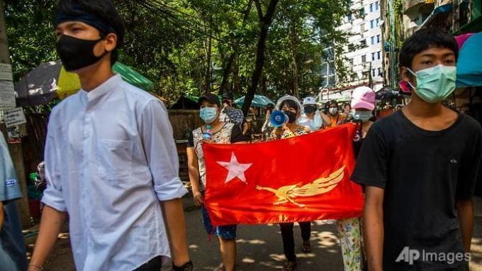 Organisasi HAM Kutuk Keras Junta Militer Jatuhkan Hukuman Mati Terhadap 19 Orang