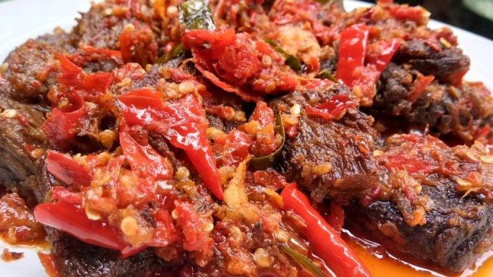 4 Resep Masakan Olahan Daging Sapi yang Bisa Dibuat di Rumah