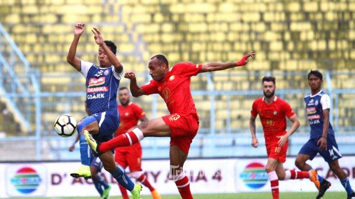 UPDATE Transfer: PSM Makassar Boyong Tiga Pemain Lokal, Saddil Ramdani dalam Radar Persib Bandung