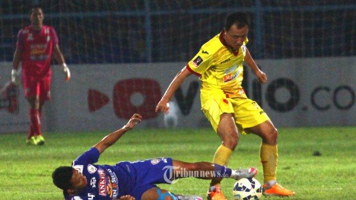 Ini Kandidat Juara Liga 1 Indonesia Menurut Prediksi Kapten Sriwijaya FC