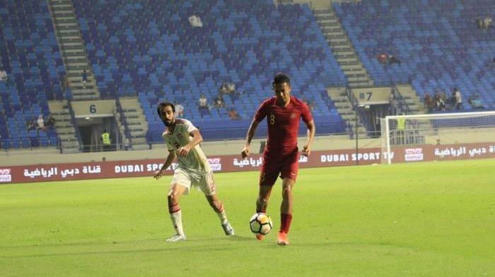Timnas Indonesia Era Shin Tae-yong Dapat Apresiasi dari Uni Emirat Arab