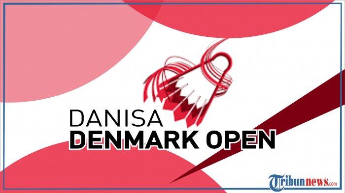 Jadwal Siaran Langsung Denmark Open 2019, Jojo Hadapi Jan O Jorgensen di Babak 32 Besar
