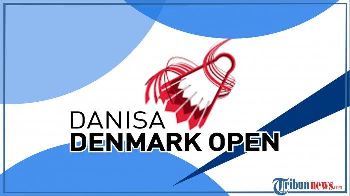 Jadwal Denmark Open 2018 Babak Semifinal , Marcus/ Kevin Lakoni Perang Saudara