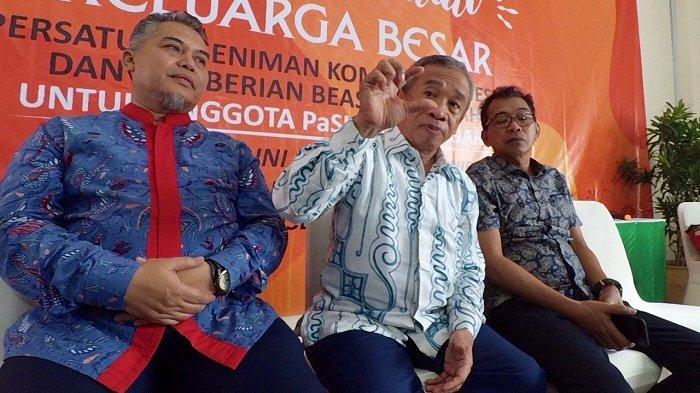 Jarwo Kwat dan Anggota Paski Siap Besuk Nurul Qomar Bila Sudah Diizinkan