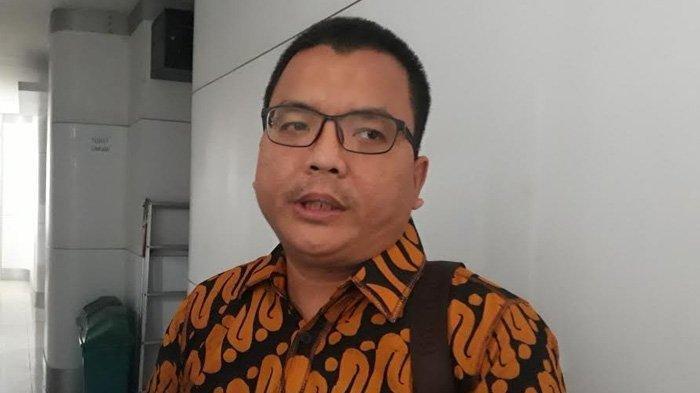 Maju Pilgub Kalsel, Denny Indrayana Tunggu Pengumuman Resmi Rekomendasi dari Gerindra