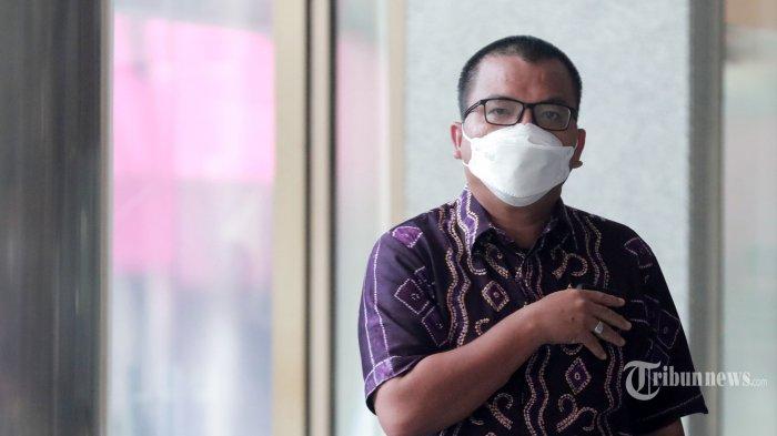 Siang Ini MK Bacakan Putusan Sengketa Hasil Pilgub Kalsel yang Diajukan Denny Indrayana