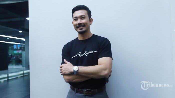 Rencana Menikah Tahun Depan, Denny Sumargo Enggan Umbar Identitas Gebetan