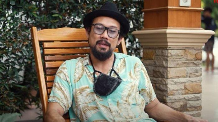 Denny Sumargo sampaikan permintaan maafnya