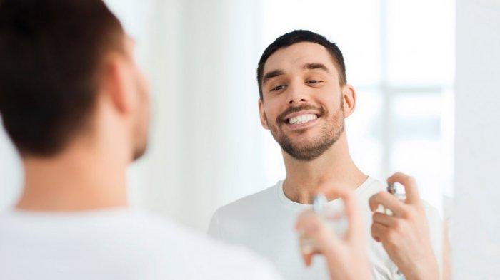 Valentine Segera Tiba, Ini Rekomendasi Parfum Pria yang Cocok untuk Maksimalkan Kencanmu