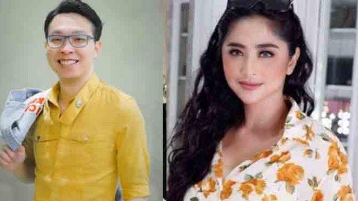 Dewi Persik Akui Masalahnya dengan Richard Lee Sudah Selesai, Sang Dokter Kirim DM