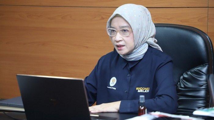Kementerian PANRB Dorong Pembangunan Sistem Aplikasi Terpadu Melalui SPBE