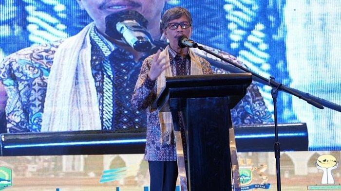 Eddy Satriya Apresiasi Pemkab Majalengka Bina UMKM Hingga Berkontribusi ke Perekonomian Wilayah